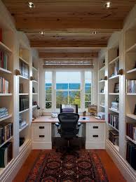 room ergonomic furniture chairs: small home office design ideas decor with black ergonomic chair