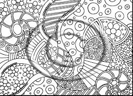 Small Picture Incredible psychedelic coloring pages print with trippy coloring