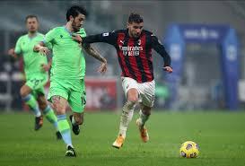 Lazio e Milan pericolo diffidati: entrambe le squadre top player a rischio