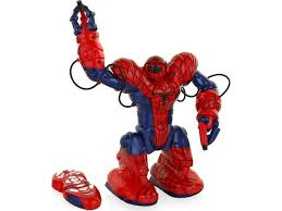 <b>Интерактивный робот WOWWEE</b> 8073 Робот Спайдерсапиен ...