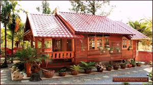 small house plans in thailand