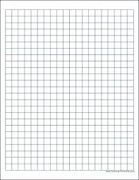 Centimeter Graph Paper For Use With Rods Printable Grid Half