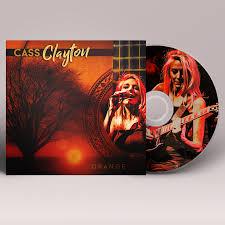 Cd Design Music Upmarket Modern Cd Cover Design For Cass Clayton Music Llc