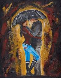 when it comes to abstract art on love we are sure that one s mind tends to focus on the cliched concept of romantic love and one cannot be blamed for