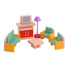 where to buy miniature furniture. Beautiful Furniture By PlanToys Inside Where To Buy Miniature Furniture A