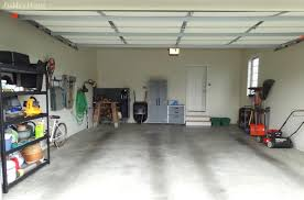 garage inside. Modren Inside Bettyu0027s Top 5 Garage Organizing Mistakes For Inside G