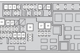 toyota land cruiser prado 150 electrical wiring diagram wiring prado 150 fuse box at Prado Fuse Box Diagram