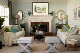 decorate with soft sage green