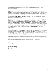 layoff letter 6