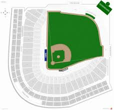 Dodger Stadium Seating Chart With Rows Dodgers Stadium Concert Online Charts Collection