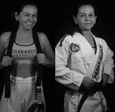 famous female bjj black belts jiu