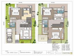 awesome 30 x 40 floor plans elegant neoteric 12 duplex house plans for 30 50
