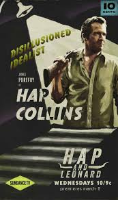 Hap and Leonard Temporada 3
