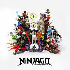 lego ninjago 2021 sets names Promotions