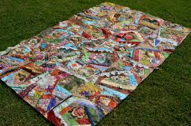Steampunk Crazy Quilt - Crazy Art Quilter's Group - Quilters Club ... & Steampunk Crazy Quilt Adamdwight.com