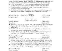 ideas collection fascinating hotel housekeeping resume sample marvelous restaurant resumes sample resume hotel front desk supervisor agent