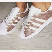 adidas shoes for girls rose gold. fashion shoes adidas on. superstar goldrose for girls rose gold a