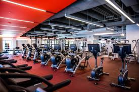 Fitness Club Design Fitness Club Gym Fit Out Company In Dubai Gym Fit Out Dubai