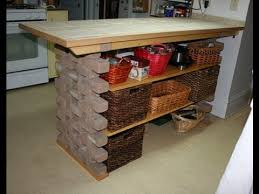 diy kitchen island from dresser. DIY Kitchen Island Diy From Dresser