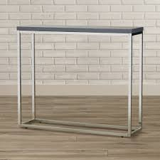 table 36 inches high. 36 inch high console table candresses interiors furniture ideas inches a