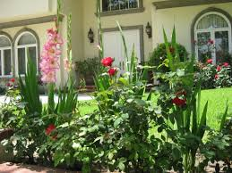 Small Picture Designs For Garden Flower Beds Flower Garden Borders Pictures Of