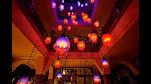 Resonating Lights Hotel Twentyseven Amsterdam Dydell Led Bollen