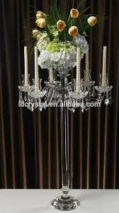 crystal candle holders centerpieces tall wedding candelabra centerpiece whole candelabra centerpieces suppliers alibaba mercury glass candle