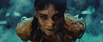 one of the key visual effects ponents of alex kurtzman s the mummy was the mummy herself princess ahmanet seen in 5 various ses as she
