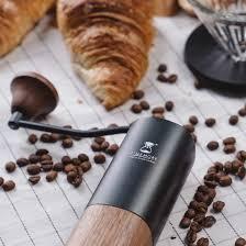 TIMEMORE Chestnut <b>G1</b> manual <b>coffee grinder</b> upgrade titanium ...