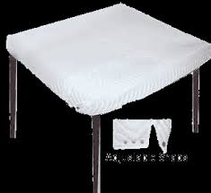 padded table covers s34
