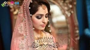 mariam khawaja bridal makeup 2016