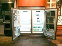 see through refrigerator. Refrigerator With See Through Door Tuneful Decor Alarm Buzzer Stop Seal E