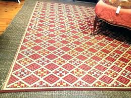 plastic rugs recycled rug outdoor pleasurable durable area bunnings uk