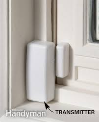 diy security system the family handyman save 100s now and 30 every month installing a wireless security system
