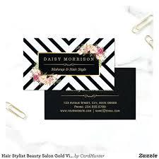 Salon Business Card Template Best Hair 7145022122122 Hair Stylist