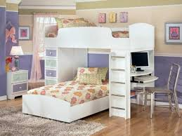 Dazzling Design Ideas Of Amazing Teenage Room With Wooden Bunk Bed ...