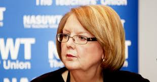 NASUWT faces hearing over claims Keates overstayed her term