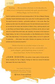 slouching towards bethlehem essays fsg classics joan didion  slouching towards bethlehem essays fsg classics joan didion 9780374531386 amazon com books