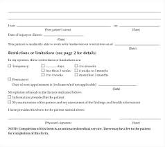 Doctors Note Template Medexpress Urgent Care Piliapp Co