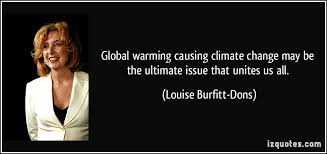 Global Warming Quotes