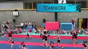 olympian gymnastics promo