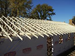 wood trusses in oklahoma