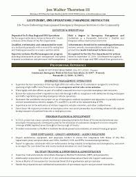 Emt Resume Template Best of Emt Resume Examples Examples Of Resumes Emt Resume Template Best