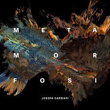 Joseph Capriati - Metamorfosi – Horizons Music