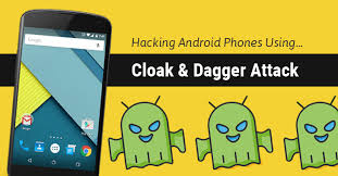 News Hacking Android Hacker – The xUqCw