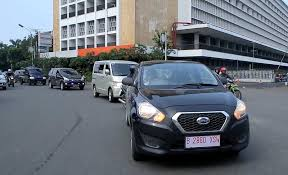 new car launches may 2014Datsun launches GO Panca in Indonesia  Datsun  Nissan Online