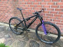 Liteville 101 Mk1 10kg 29er Alloy Xc Race Bike Krischan