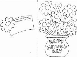 I have made some free printable mother's day coloring pages that will be loved by kids and their moms. Happy Mothers Day Printable Coloring Page And Cut Out Card