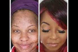 how to cover dark spots acne scars and ps full coverage makeup tutorial makeup transformation