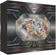 Pokemon TCG Premium Trainer's XY Collection: Amazon.de: Spielzeug